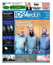 Le Magazine Île-des-Soeurs – 29 août 2018