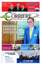 Corriere Italiano – 6 septembre 2018