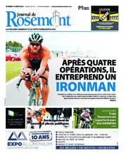 Journal de Rosemont/Petite Patrie – 14 août 2018