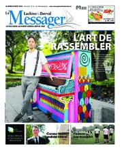 Messager de Lachine – 23 août 2018