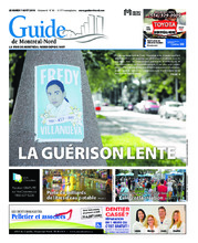 Guide de Montréal-Nord – 7 août 2018