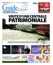 Guide de Montréal-Nord – 14 août 2018