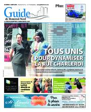 Guide de Montréal-Nord – 21 août 2018