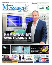 Messager de Lasalle – 9 août 2018