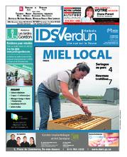 Messager de Verdun – 22 août 2018