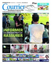 Courrier Bordeaux-Cartierville – 8 août 2018