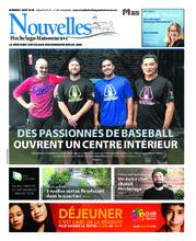 Nouvelles Hochelaga-Maisonneuve – 7 août 2018