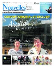 Nouvelles Hochelaga-Maisonneuve – 21 août 2018