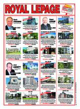 Le Québec Express – 15 août 2018
