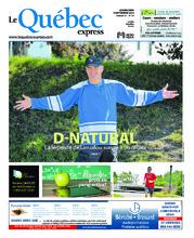 Le Québec Express – 5 septembre 2018
