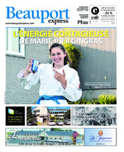 Beauport Express – 3 octobre 2018
