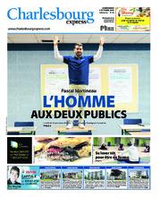 Charlesbourg Express – 3 octobre 2018