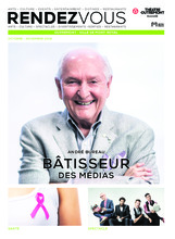 L'Express d'Outremont/V. Mont-Royal – 27 septembre 2018