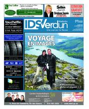 Le Magazine Île-des-Soeurs – 26 septembre 2018