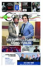 Corriere Italiano – 13 septembre 2018