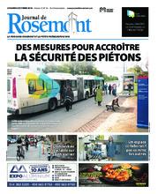 Journal de Rosemont/Petite Patrie – 2 octobre 2018