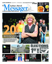 Messager de Lachine – 13 septembre 2018