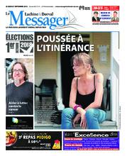 Messager de Lachine – 27 septembre 2018