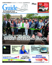 Guide de Montréal-Nord – 25 septembre 2018