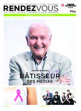 Rendez-Vous Outremont & Mont-Royal – 27 septembre 2018
