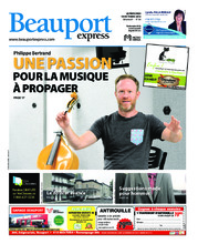 Beauport Express – 10 octobre 2018