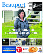 Beauport Express – 17 octobre 2018