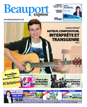 Beauport Express – 24 octobre 2018