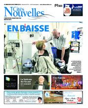 Cités Nouvelles – 24 octobre 2018
