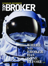 Canadian Insurance Top Broker – 1 octobre 2018