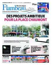 Le Flambeau – 24 octobre 2018