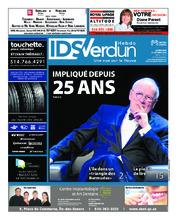 Le Magazine Île-des-Soeurs – 31 octobre 2018