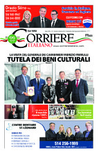 Corriere Italiano – 4 octobre 2018