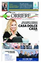 Corriere Italiano – 18 octobre 2018
