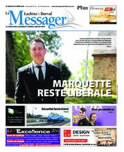 Messager de Lachine – 4 octobre 2018