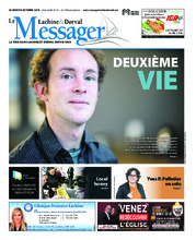 Messager de Lachine – 18 octobre 2018