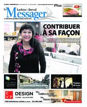 Messager de Lachine – 1 novembre 2018