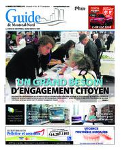 Guide de Montréal-Nord – 2 octobre 2018