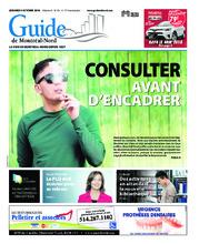 Guide de Montréal-Nord – 9 octobre 2018