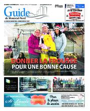 Guide de Montréal-Nord – 16 octobre 2018