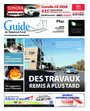 Guide de Montréal-Nord – 23 octobre 2018