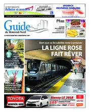 Guide de Montréal-Nord – 30 octobre 2018
