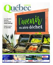 Le Québec Express – 24 octobre 2018