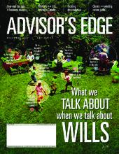 Advisor's Edge – 1 novembre 2018