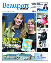 Beauport Express – 28 novembre 2018