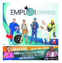 Charlesbourg Express – 21 novembre 2018