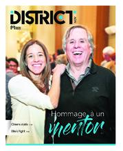 L'Express d'Outremont/V. Mont-Royal – 15 novembre 2018