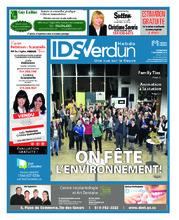 Le Magazine Île-des-Soeurs – 7 novembre 2018