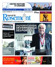 Journal de Rosemont/Petite Patrie – 13 novembre 2018