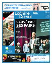 Messager de Lachine – 22 novembre 2018