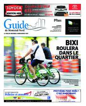 Guide de Montréal-Nord – 20 novembre 2018